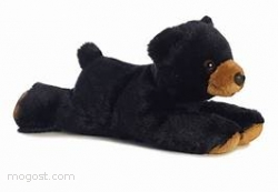 Need numerous black bears for cabins