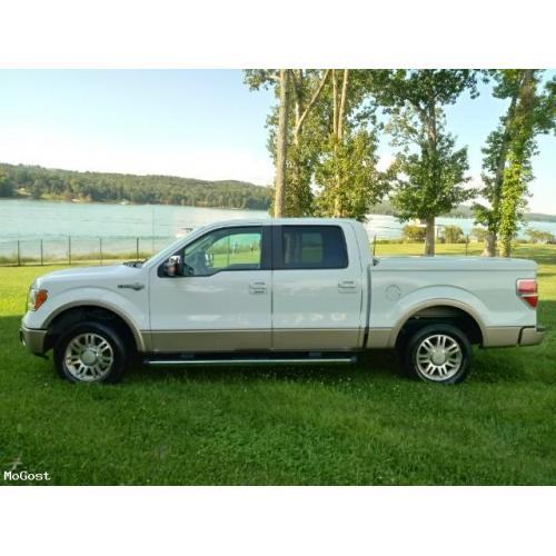 ​2012 Ford F-150 King Ranch