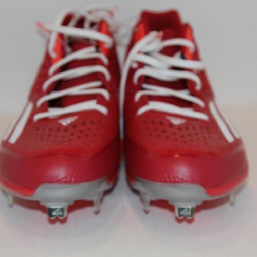 New Adidas Energy Boost Icon Baseball Metal Cleat Shoe