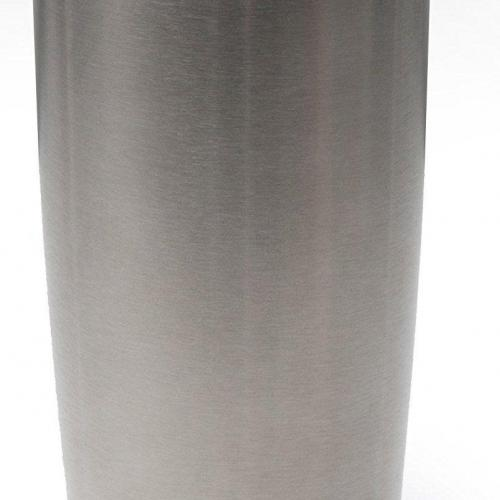 Case of 25 Double Wall 20 Oz Stainless Steel  Insulated Tumbler
